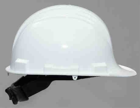Rappel de casques de construction du fabricant Honeywell